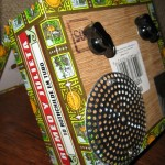 Romeo y Julieta Cigar Box Amp (.375W)